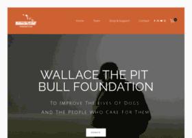 wallacethepitbull.com