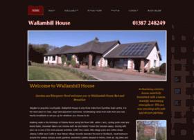 wallamhill.co.uk