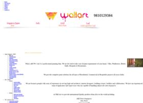wallart.org.in