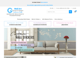 wallartdesigner.co.uk