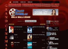wallawalla.hallettcinemas.com