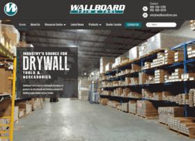 wallboardtrim.com