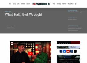 wallbuilders.com