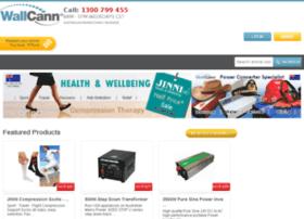 wallcann-trader.com
