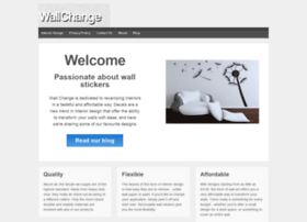 wallchange.co.uk