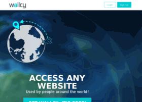 wallcy.com