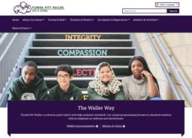 waller.dpsk12.org
