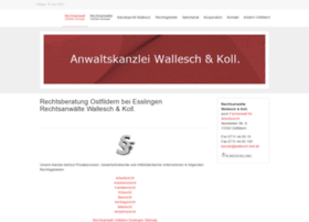 wallesch-koll.de