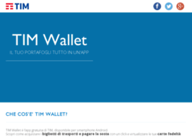 wallet.tim.it