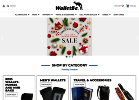 walletbe.com