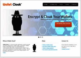 walletcloak.com