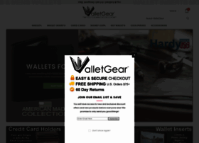 walletgear.com