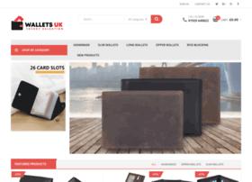 wallets.uk.com