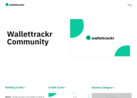 wallettrackr.com