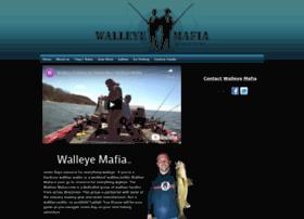 walleyemafia.com