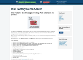 wallfactory.thephpfactory.com