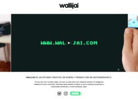 wallijai.com