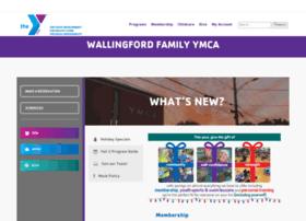 wallingfordymca.org