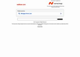 wallloan.com