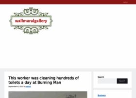 wallmuralgallery.com