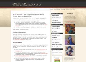 wallmurals123.com