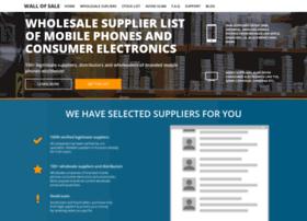 wallofsale.com