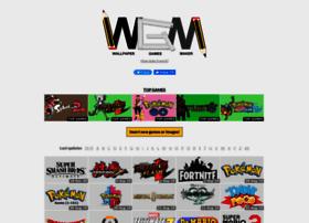 wallpaper-games-maker.com