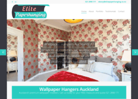 wallpaperhangerauckland.co.nz