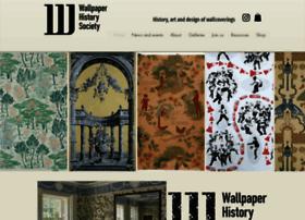 wallpaperhistorysociety.org.uk