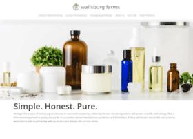 wallsburgfarms.com