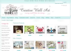 wallstale.com
