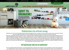 wallstickers.dk