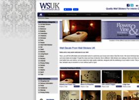 wallstickers.org.uk