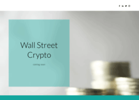 wallstreetcrypto.com