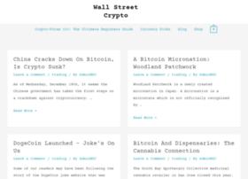 wallstreetcrypto.net