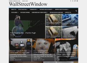 wallstreetwindow.com
