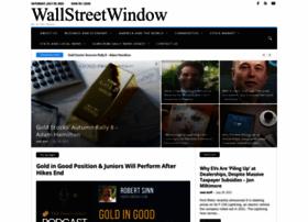 wallstreetwindow.com