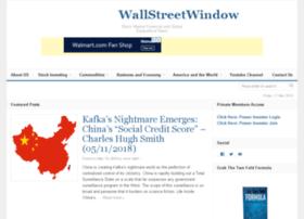wallstreetwindow.modwest.com