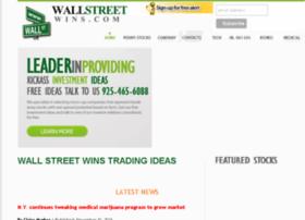 wallstreetwins.com