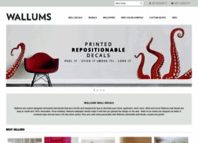 wallums.com