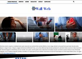 wallweb.ro