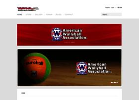 wallyball.com