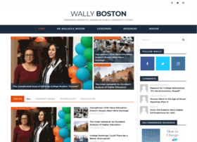 wallyboston.com