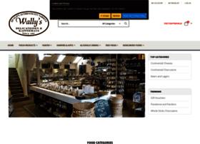 wallysdeli.co.uk