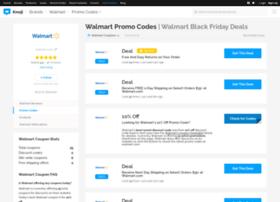 walmart.bluepromocode.com