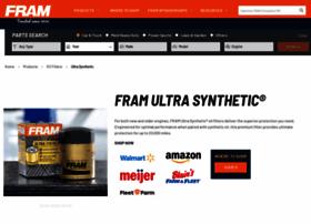walmart.fram.com