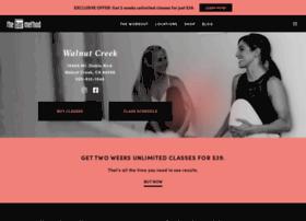 walnutcreek.barmethod.com