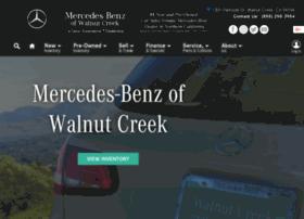 walnutcreek.mercedesdealer.com