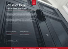 walnuthouse.co.uk