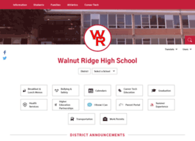 walnutridgehs.ccsoh.us